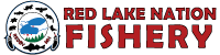 Red Lake Walleye Logo
